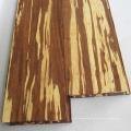 Klicken Sie auf System oder T & G Tiger Strand Woven Bambusparkett