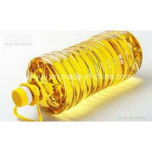 Aceite de girasol refinado con alta calidad