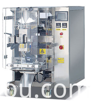 automatic vertical packing machine