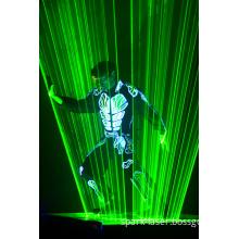 Dance Laser Man Show
