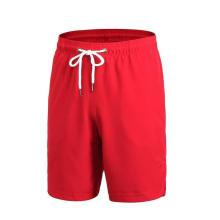 7 cores homens calções casuais esportes fitness correndo calças de basquete
