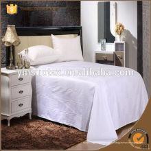 Tejido de tela de tela de satén para hacer ropa de cama