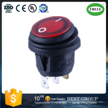 Push Button Switch, Miniature Rocker Switch, Miniature Illuminated Rocker Switch