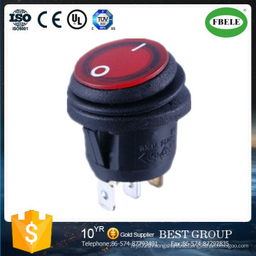 Push Button Switch, Miniature Rocker Switch, Miniature Illuminated Rocker Switch