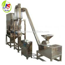 WFJ-15/20 large plastic bleaching powder machines