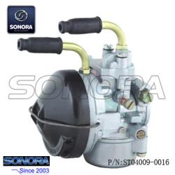 Mopedpocket carburetor SHA15mm Dellorto cloned