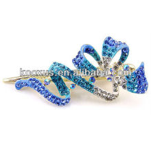 Hair bobby pin/Hair ornament/hair accessories/Hair jewelry wholesale