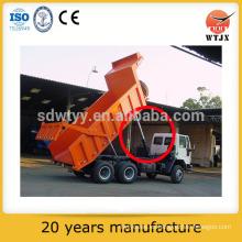FC cilindro hidráulico para vehículos especiales / camión volquete / volquete
