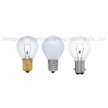35mm 7W/10W/15W/25W Standard Incandescent Bulb