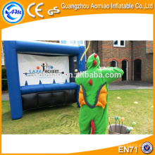 Archery inflatable game inflatable archery Giant inflatable dart board