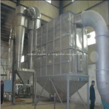 Série QG seco máquina de fluxo de ar