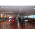 Équipement de conditionnement physique équipement/salle de Gym de Glute Ham soulever (FW-2029)