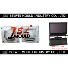 Quality Plastic Injection TV Cover Mould