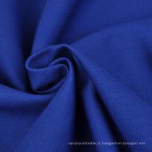 Tecido 100% algodão e tecido de vestuário
