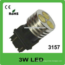 12V car led tail light led light bulb 3156