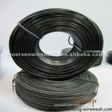 Black Iron Wire sizes from 0.2mm to 6.04mm