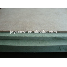 waterproof MDF 1220*2440*18mm