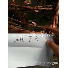 Copper Scrap 99.9% Wire