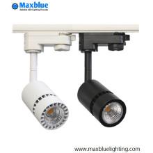 9W Ra90 Mini COB LED Track Spot Light