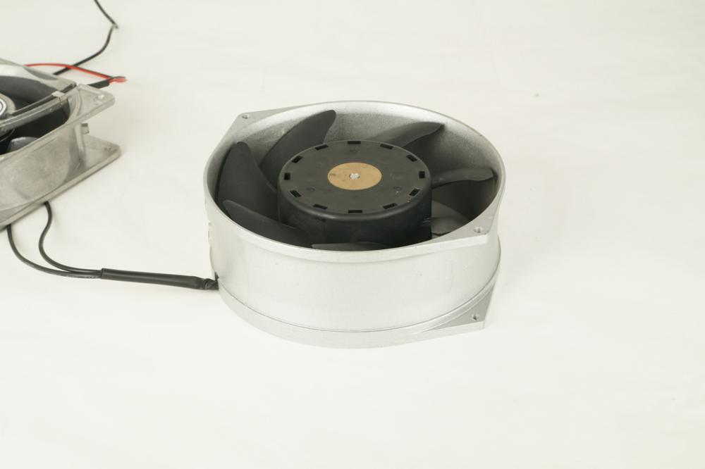 17255 Ac Axial Fan