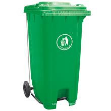 Plastic Waste Bin (MTS-80240F)