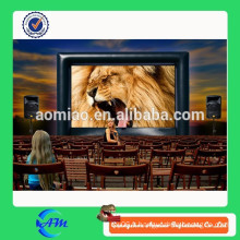 Écran de film gonflable professionnel à vendre