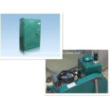 Dispositif de séchage à vide à cylindre à gaz sans soudure