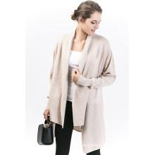 Women′s Cashmere Cardigan