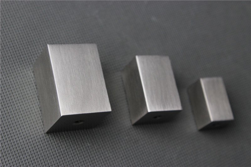 Cuboid Furniture Handles