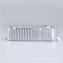 Proveedores de fundición de aluminio fundición a presión de metal fundición a presión