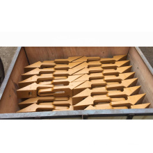 Construction machinery 1062047 Bar Cleaner Bucket