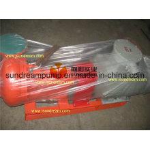Sand Dredge Pumpe ISO9001 zertifiziert