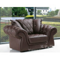 Polyester Leather Fabric Faux Suede for Sofa and Furnitures