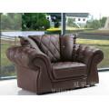 Camurça do falso do couro da tela do poliéster para o sofá e as mobílias