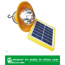 3w, led solar lamp, usb charged