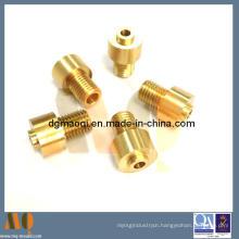 Brass Cap Base of Precison Turning (MQ721)
