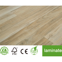 Worn Grey Oak  Laminate Flooring