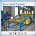 3-6мм провод катушки блок рулон Сварной сетки машины Китай завод