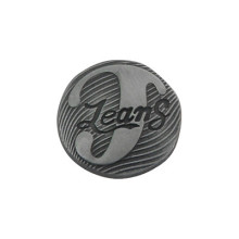 20mm Metal Jeans Button For Jeans Garment Accessories
