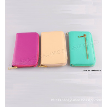 High Quality New Leather Wallets for Women