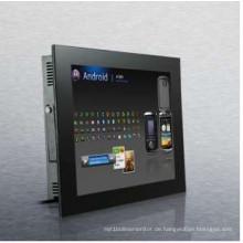 22 Zoll WiFi / 3G / Android LCD-Bildschirm