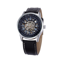 top novelty item brand mechanical men watch