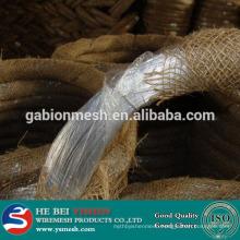 Galvanized iron binding wire (direct factory)