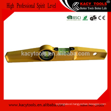 High quality spirit level / Heavy duty aluminium spirit level / Cast aluminium spirit level KC-37005