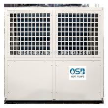 Refrigerador da bomba de calor do refrigerador de água do ar da multi finalidade
