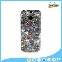 Silicone Cove Case for HTC Cell Phone
