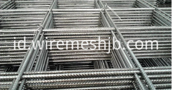 Reinforcing Steel Welded Mesh