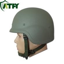 Casque anti-balles résistant au casque de combat balistique et à fragmentation NIJ niveau IIIA