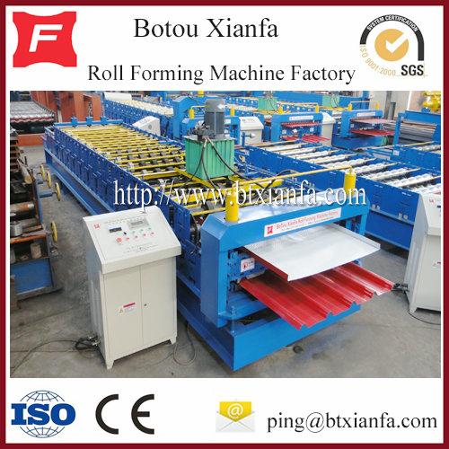 Eps Sandwich Panel Machine : Eps manual uncoiler sandwich sheet panel machine china