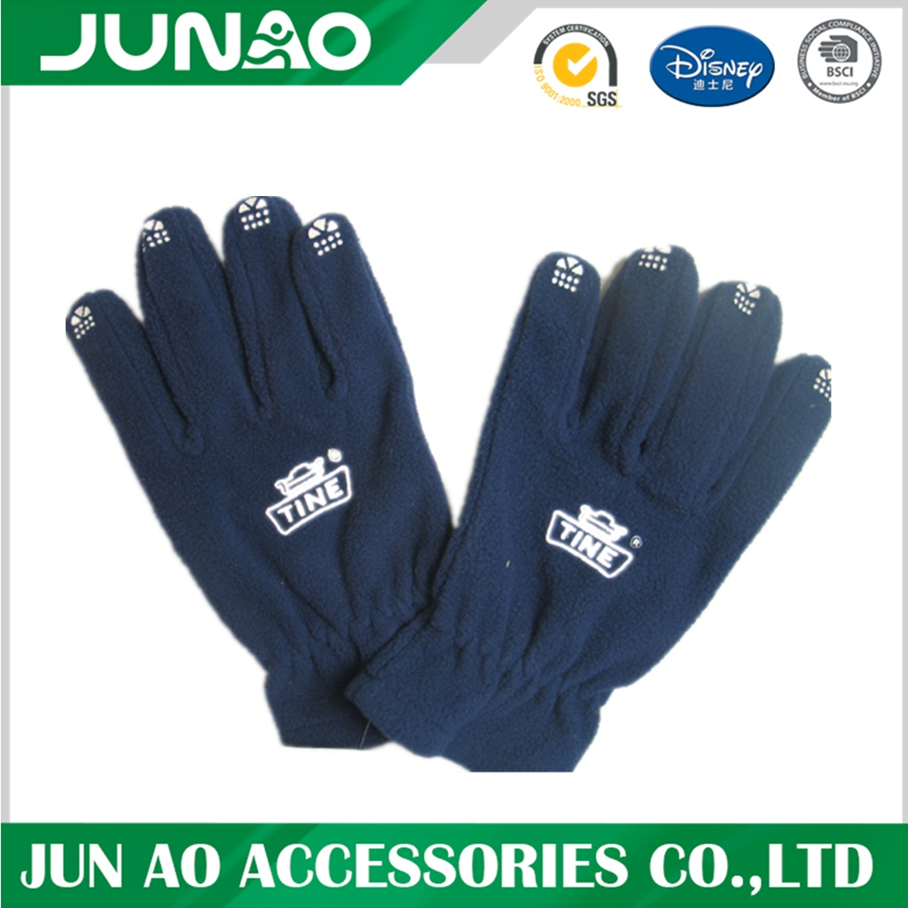 Custom Fleece Gloves